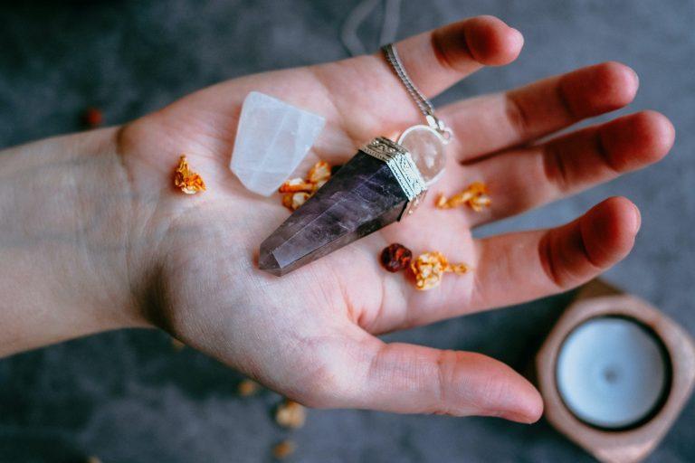 Rituales- Piedras
