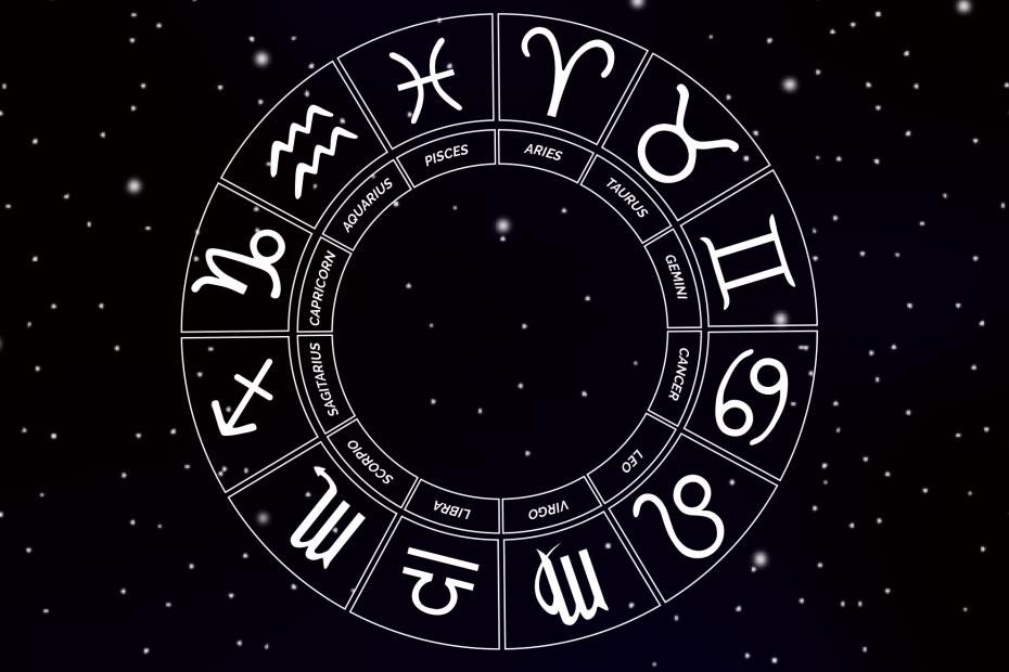 horoscopo occidental